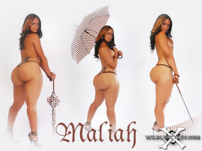 Maliah Michel